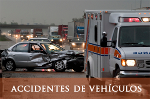 accidentes de vehiculos